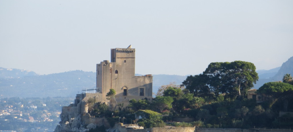 Castello di Solanto – Porticello