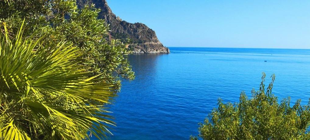 Grotta Agnone – Capo Zafferano